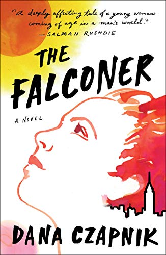 The Falconer - Dana Czapnik