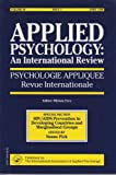 img - for Applied Psychology: An International Review (HIV/AIDS Prevention in Developing Countries) (Volume 48 Issue 2) book / textbook / text book