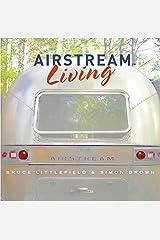 Airstream Living Hardcover