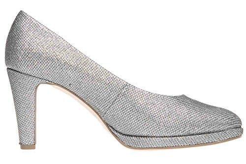 Femmes Sandale D'argent (argent), Hématome