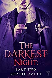 The Darkest Night 2: An Erotic Fairy Tale (Paranormal Erotic Romance) (English Edition)