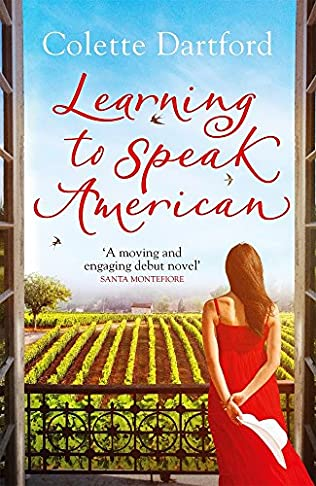 book cover of Learning to Speak American