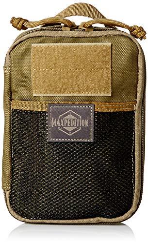 Maxpedition Medium Fatty Pocket Organizer (Khaki)