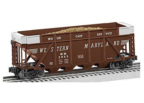 (LNL82344 O-27 Wood Chip Hopper, WM)