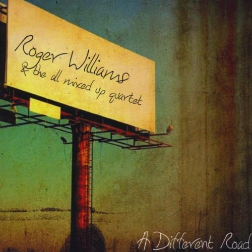 I Give You My Heart (Roger Williams And The All Mixed Up Quartet)