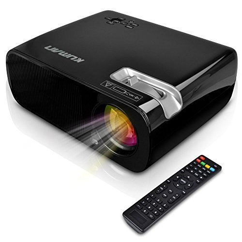 Projector Portable Resolution Accessories H2
