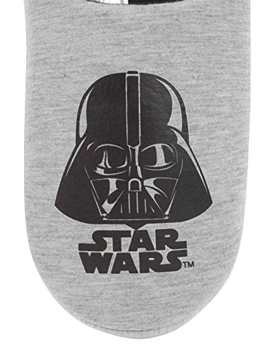 Star Wars Darth Vader Men's Slippers