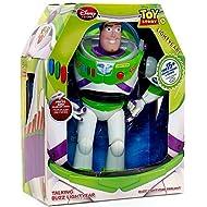 Disney Buzz Lightyear Talking Figure - 12 Inch