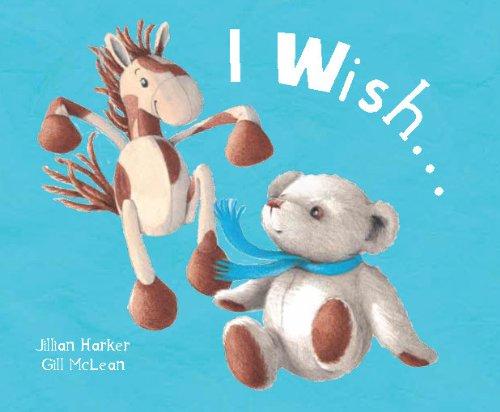 Read Online I Wish... (Picture Board Books) PDF