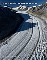 Glaciers of the Bernese Alps