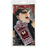 Scarecrow Small Deluxe Custom Fangs