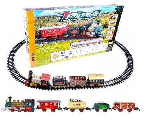 Passenger Wagon - 1