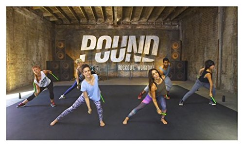 POUND® Rockout Results System