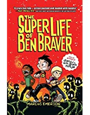The Super Life of Ben Braver