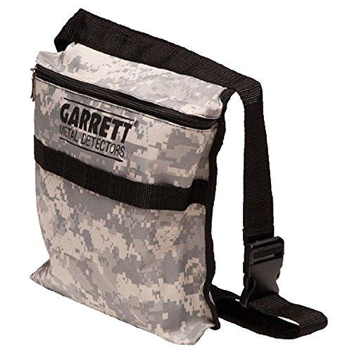 Garrett Camo Diggers Pouch by Garrett