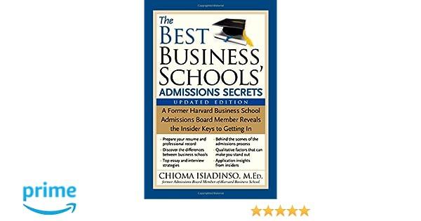Charmant Harvard Business School Lebenslauf Anleitung Fotos ...