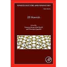 2D Materials