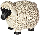 Design Toscano Counting Sheep Garden Statue Size: Medium