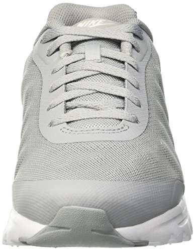 Blanc Hommes gris Max Gris Baskets Loup Air Nike Blanc Invigor IxZwaBqza