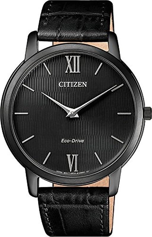 Citizen AR1135-10E 맨즈 손목 시계