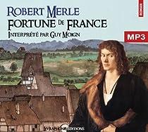 Fortune de France (1) par Merle