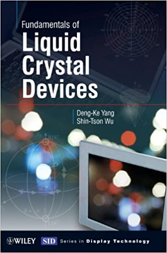 Optical Applications of Liquid Crystals Series in Optics and Optoelectronics