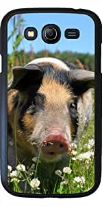 Funda para Samsung Galaxy Grand i9082 - Animales De Granja De Cerdos by WonderfulDreamPicture