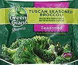 GREEN GIANT, Steamers Tuscan Broccoli, 11 oz