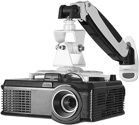 JLCN Neumático Soporte para proyector Regulable Hover Ascensor ...