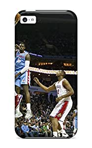 los angeles clippers basketball nba (32) NBA Sports & Colleges colorful iPhone 5c cases 2900668K798000371