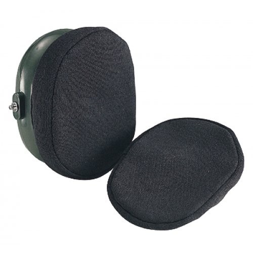 Avcomm Deluxe Fabric Headset Ear Covers - P1003