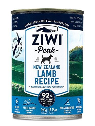 Ziwi Peak Lamb Canned Dog Cuisine