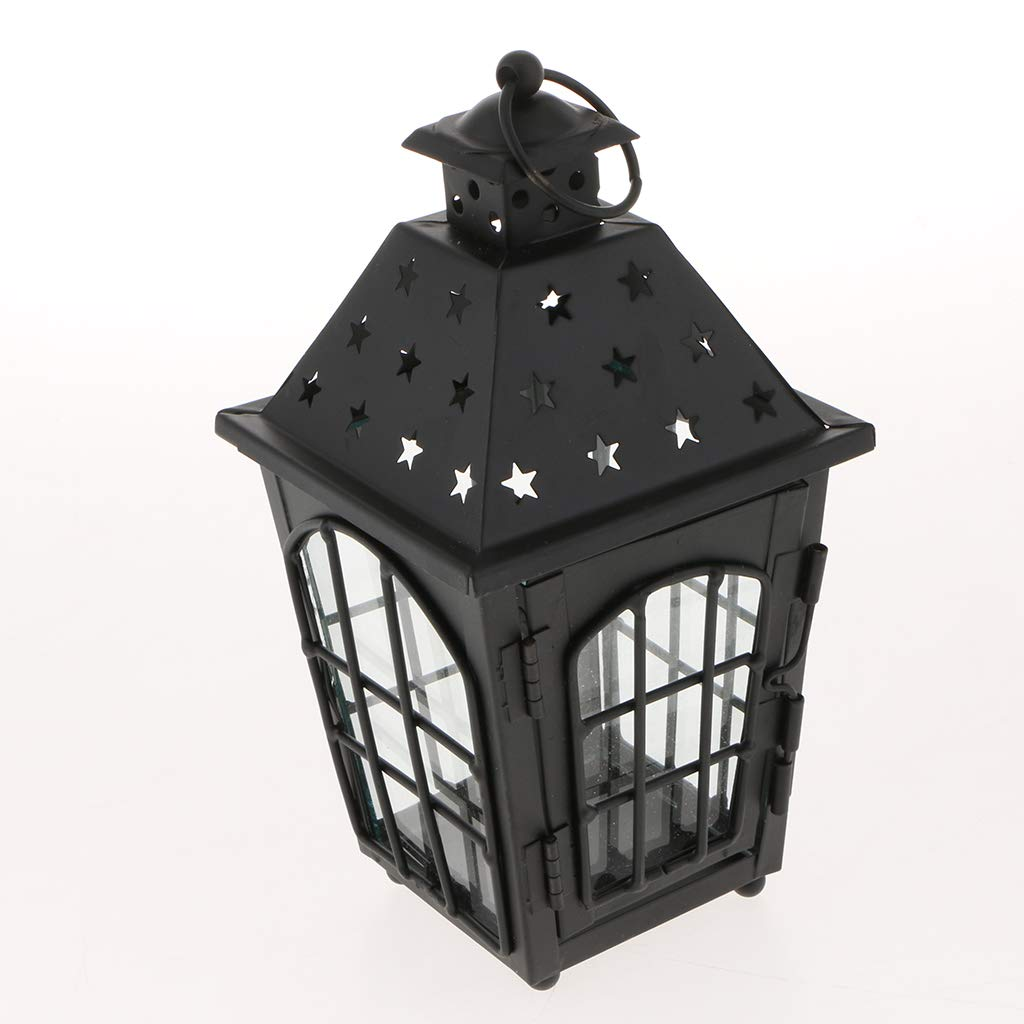 Amazon.com: Flameer 1pcs Retro European Style Hanging Candle ...