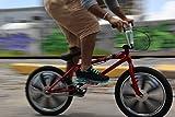spinner rims for bikes - SHO-GO's Chrome 20