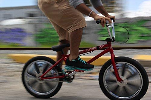 spinner rims for bikes - 2