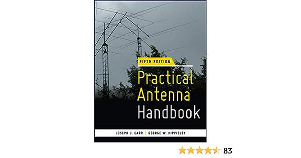 Practical Antenna Handbook 5/e: Amazon.es: Carr, Joseph ...