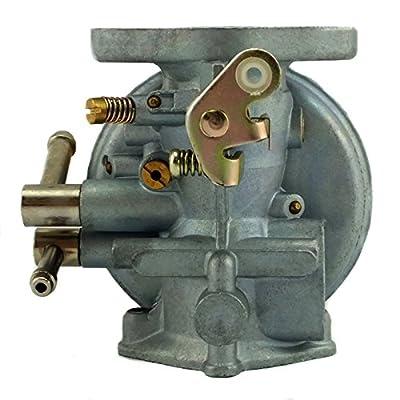 GLENPARTS Carburetor FOR Kawasaki Club Car DS Models with 341cc 1984-1985 Engines OEM 1014541: Automotive