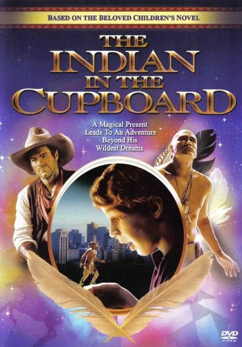 - The Indian in the Cupboard Poster Movie B 11x17 Michael (Mike) Papajohn Hal Scardino Litefoot