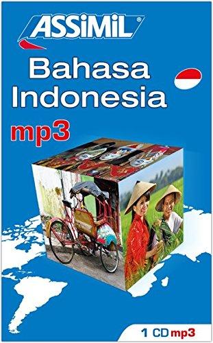 ASSiMiL Indonesisch Ohne Mühe   Mp3 CD  Selbstlernkurs Für Deutschsprechende    Niveau A1 B2