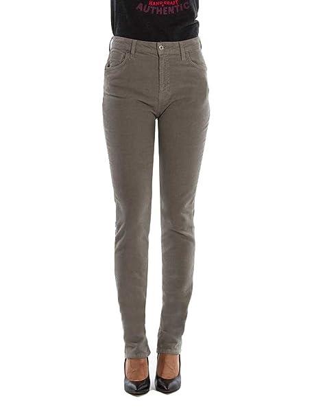 Carrera Jeans - Pantalón 753 para Mujer, Estilo Recto, Color ...