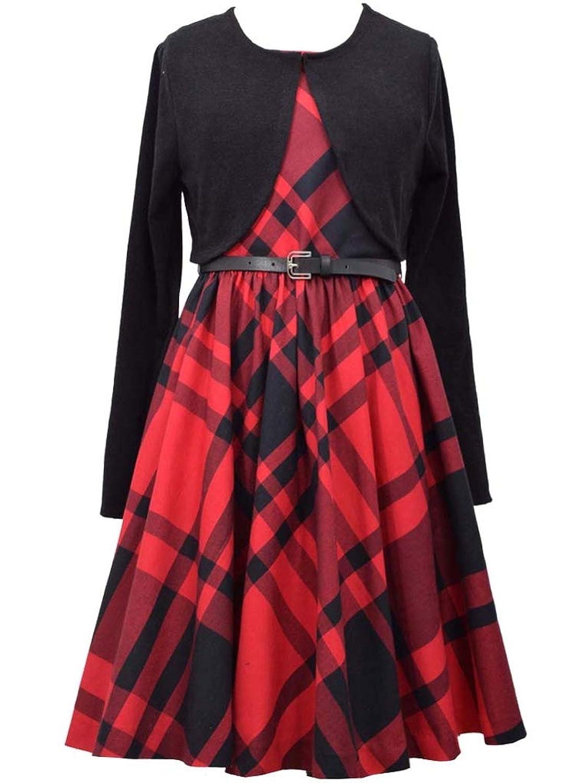 50s Girl Costumes, 50s Girl's Dresses Bonnie Jean $40.00 AT vintagedancer.com