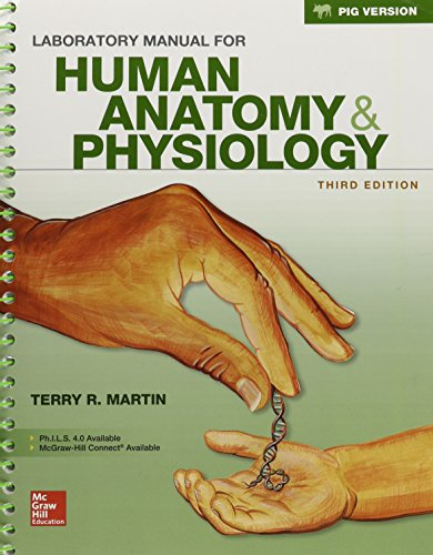 Download Combo Lab Manual For Human Anatomy Physiology Fetal Pig