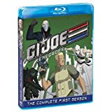 G.I. Joe Renegades: Season 1 [Blu-ray] by Shout! Factory