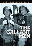 The Gallant Men: Complete Collection