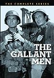GALLANT MEN: COMPLETE COLLECTION