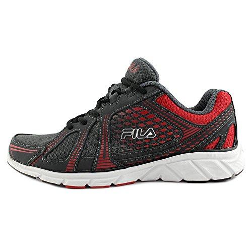 Fila Memory Passage Fibra sintética Zapato para Correr