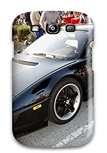 Forever Collectibles Vehicles Car Hard Snap-on Galaxy S3 Case