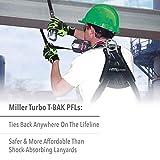 Miller Twin Turbo 7.5-Foot T-BAK Tie-Back