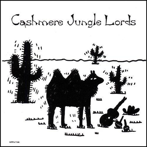 Cashmere Jungle Lords/Oodjie-Boodjie Night-Night ()