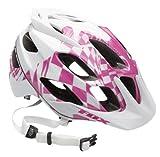 FOX Flux W Helmet, Pink, Large/X-Large